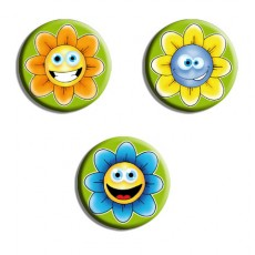 Magnets Flowers