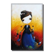 Magnet Mary Poppins