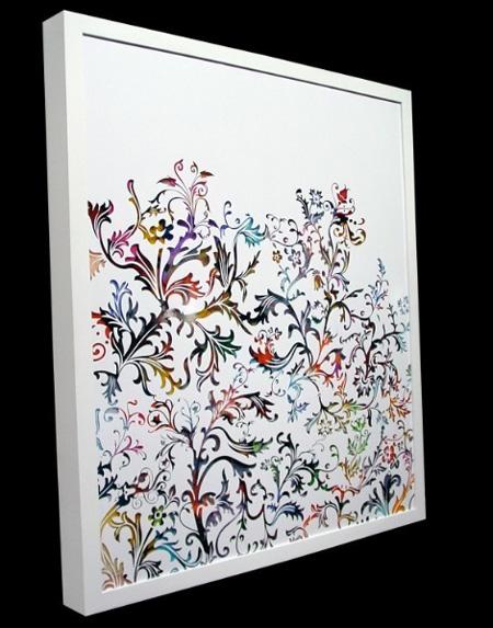Jorge Oswaldo – Vinyl Art