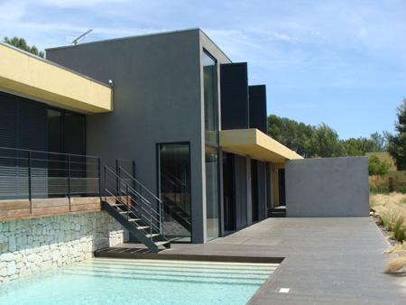 journ es de l 39 architecture contemporaine libellulobar. Black Bedroom Furniture Sets. Home Design Ideas