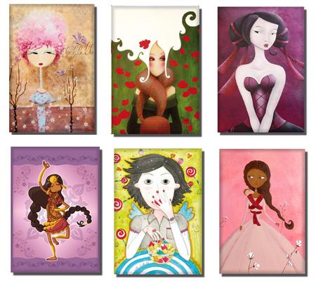 Geschenkidee – Pack: Damen von Welt