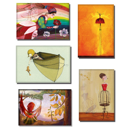 Geschenkidee – Pack: Poesie