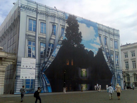 magritte musee