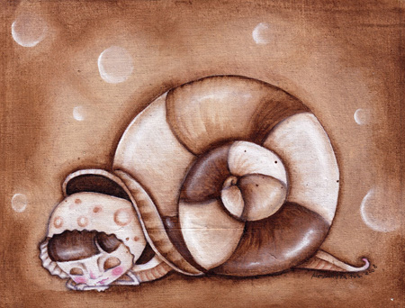 alessandra-snail-dreams