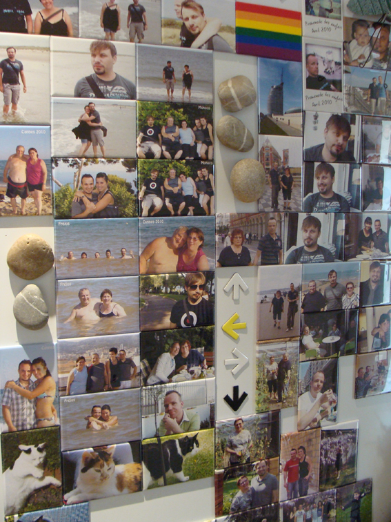 magnets photos