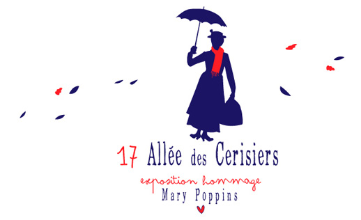 Exposition Mary Poppins