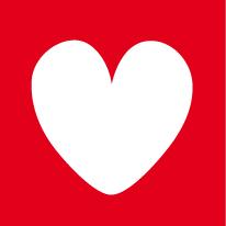 L'amour en magnets pour toute l'année!